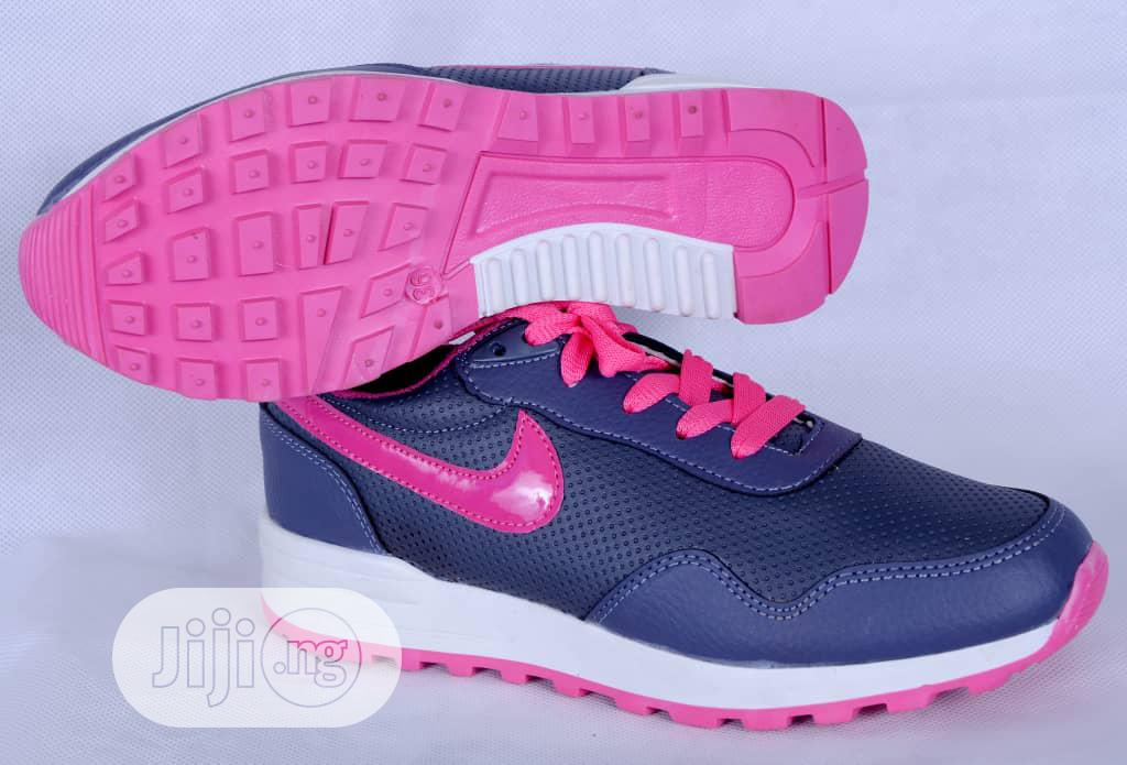 Nike Designer Canvas | Shoes for sale in Gwarinpa, Abuja (FCT) State, Nigeria