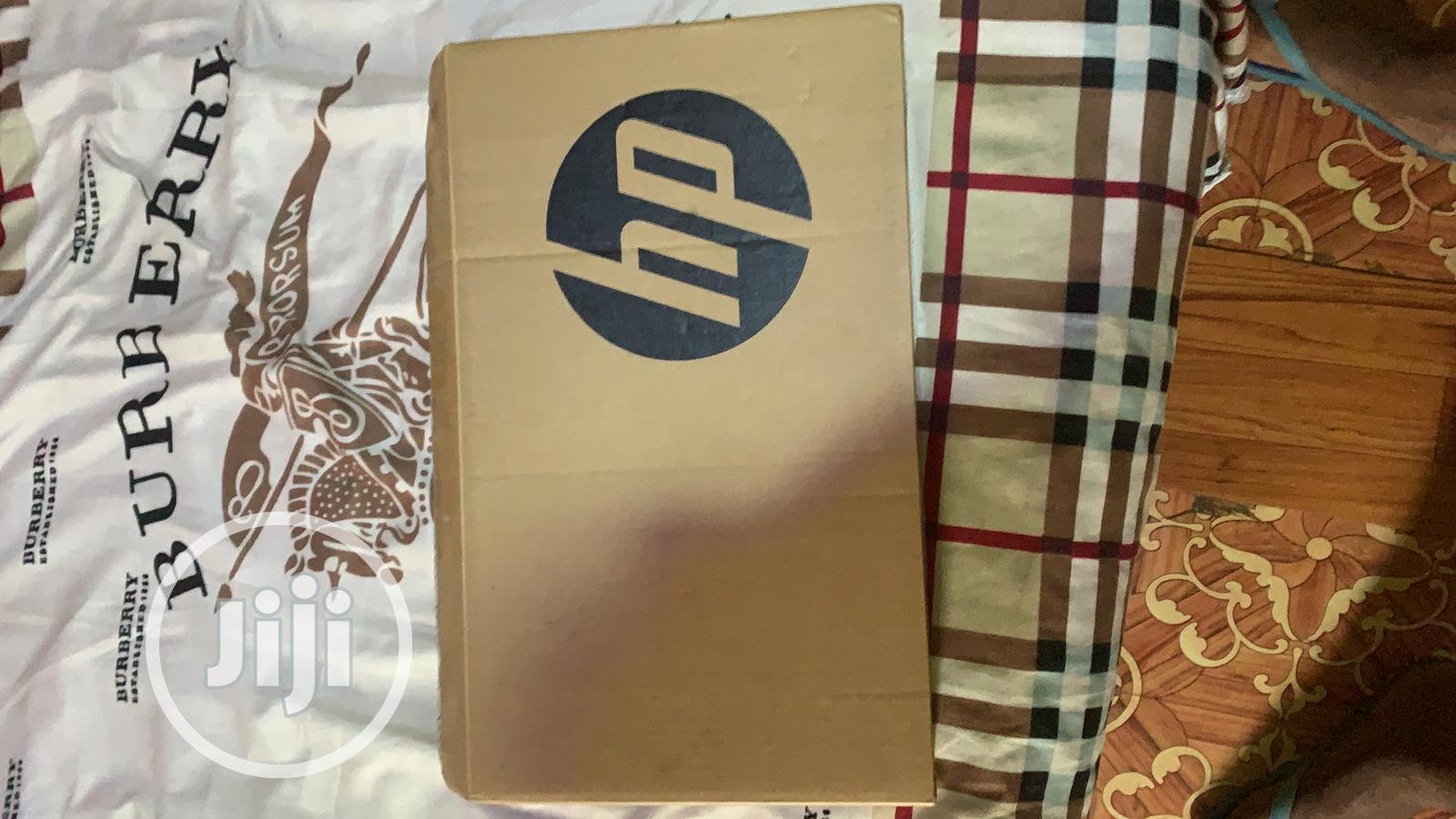 New Laptop HP Pavilion X360 11 4GB Intel SSD 128GB | Laptops & Computers for sale in Ikeja, Lagos State, Nigeria