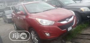 Hyundai Tucson 2012 Red | Cars for sale in Delta State, Warri