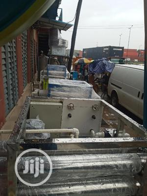 R O 5 Membrane Water Treatment Osmosis Machi   Manufacturing Equipment for sale in Lagos State, Orile