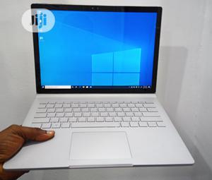 Laptop Microsoft Surface Pro 16GB Intel Core I7 SSD 512GB   Laptops & Computers for sale in Lagos State, Ikeja