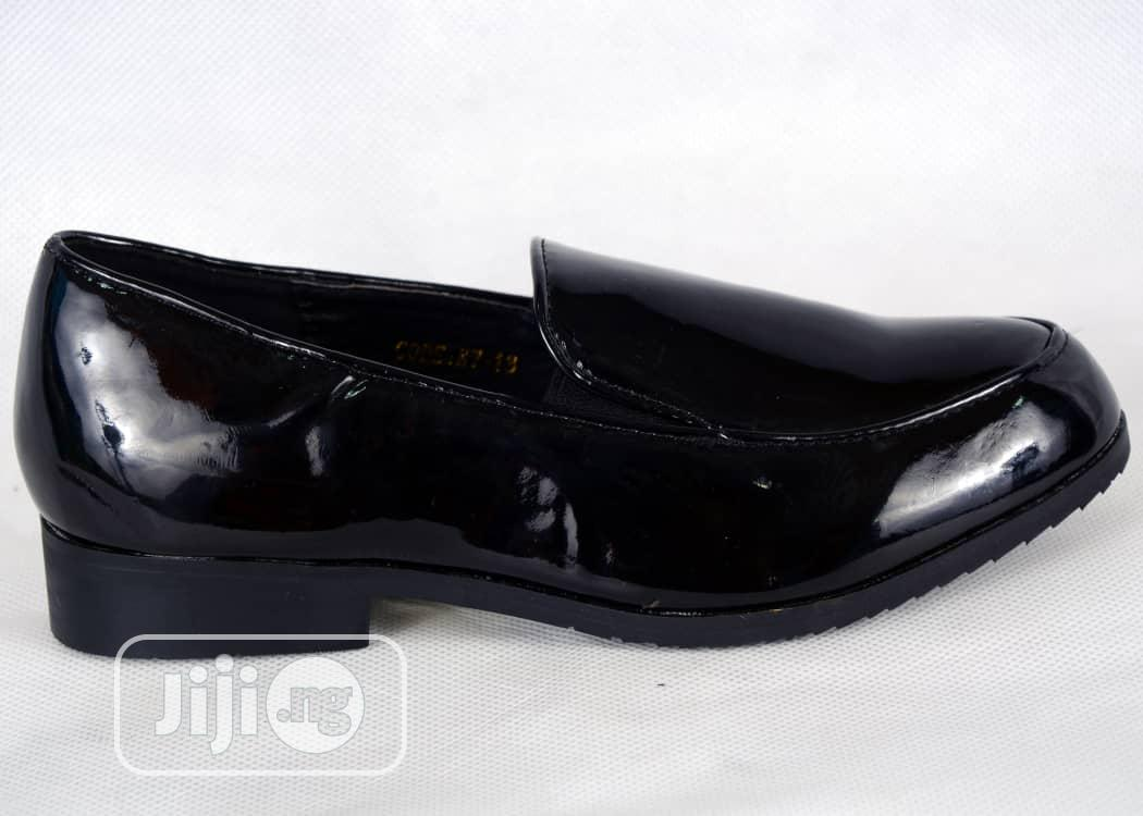 Boys Corporate Shoes | Children's Shoes for sale in Gwarinpa, Abuja (FCT) State, Nigeria