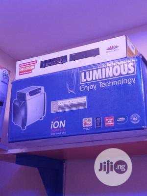 Luminous Inverter   Electrical Equipment for sale in Lagos State, Ojo