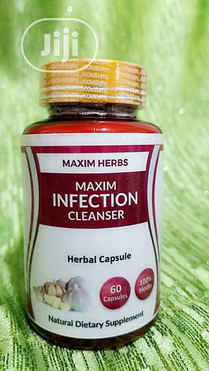Infection Cleanser   Vitamins & Supplements for sale in Lagos State, Yaba