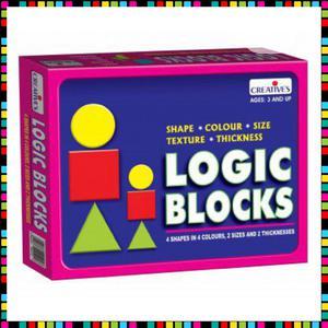 Logic Blocks | Toys for sale in Lagos State, Ikeja
