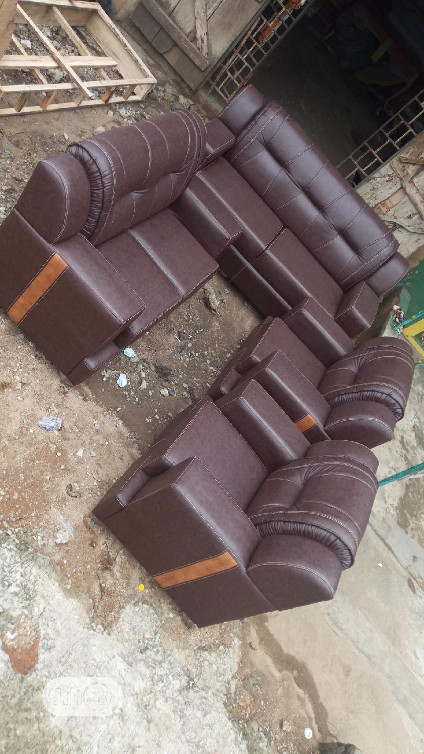Archive: Set Of Leader Chair