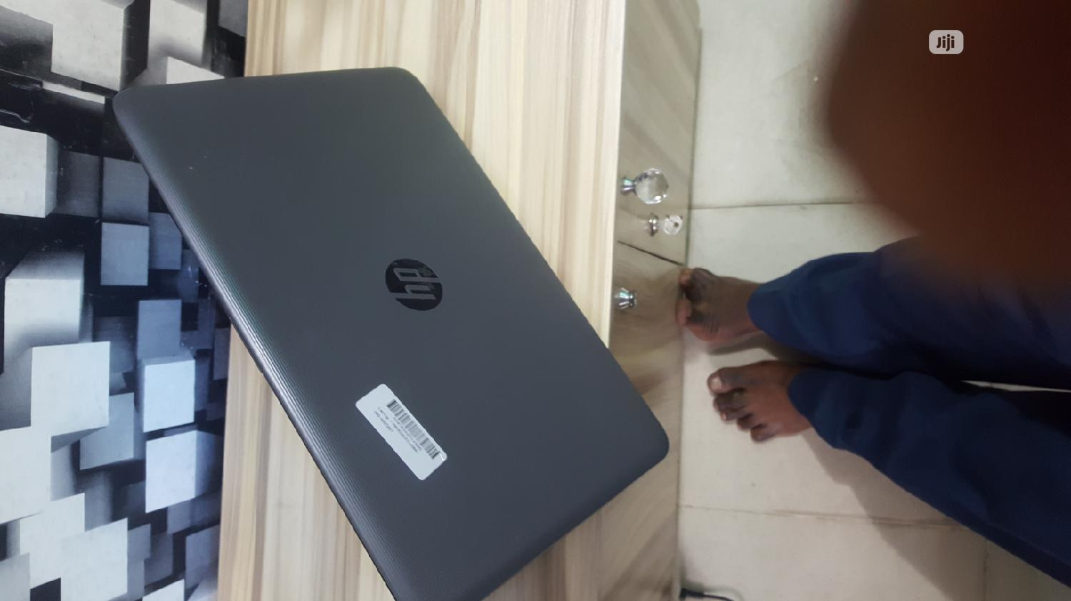 Laptop HP 250 G6 8GB Intel Core I5 HDD 500GB | Laptops & Computers for sale in Ikeja, Lagos State, Nigeria