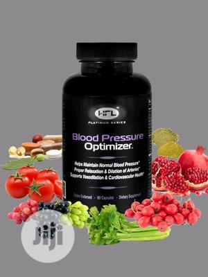 Blood Pressure Optimizer | Vitamins & Supplements for sale in Lagos State, Shomolu