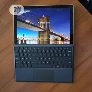 Laptop Microsoft Surface Pro 4GB Intel Core M SSD 128GB   Laptops & Computers for sale in Lagos State, Ikeja