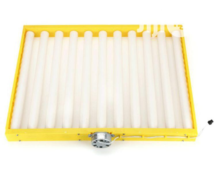 Incubator Automatic Poultry Chicken Turkey Quail Egg Tray | Farm Machinery & Equipment for sale in Lugbe District, Abuja (FCT) State, Nigeria
