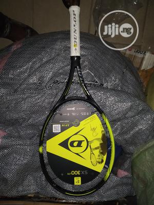 Dunlop SX 300 Lite Lawn Tennis Racket | Sports Equipment for sale in Lagos State, Surulere