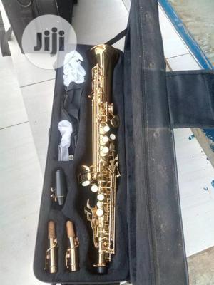 Ammoon Professional Soprano Saxophone   Musical Instruments & Gear for sale in Lagos State, Lagos Island (Eko)