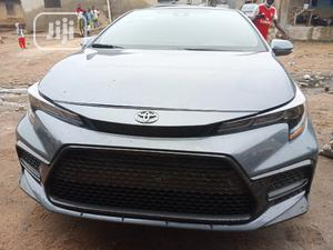 Toyota Corolla 2019 SE (1.8L 4cyl 2A) Blue | Cars for sale in Kwara State, Ilorin West