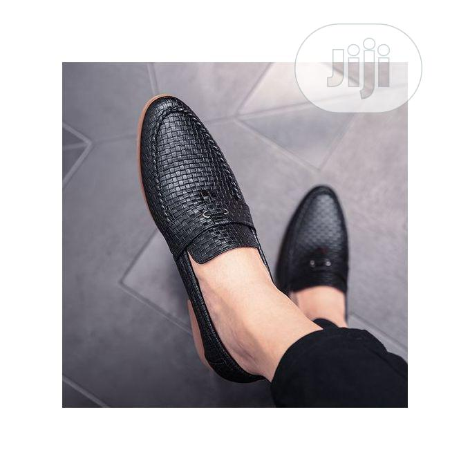 Men Loafers Shoes   Shoes for sale in Alimosho, Lagos State, Nigeria