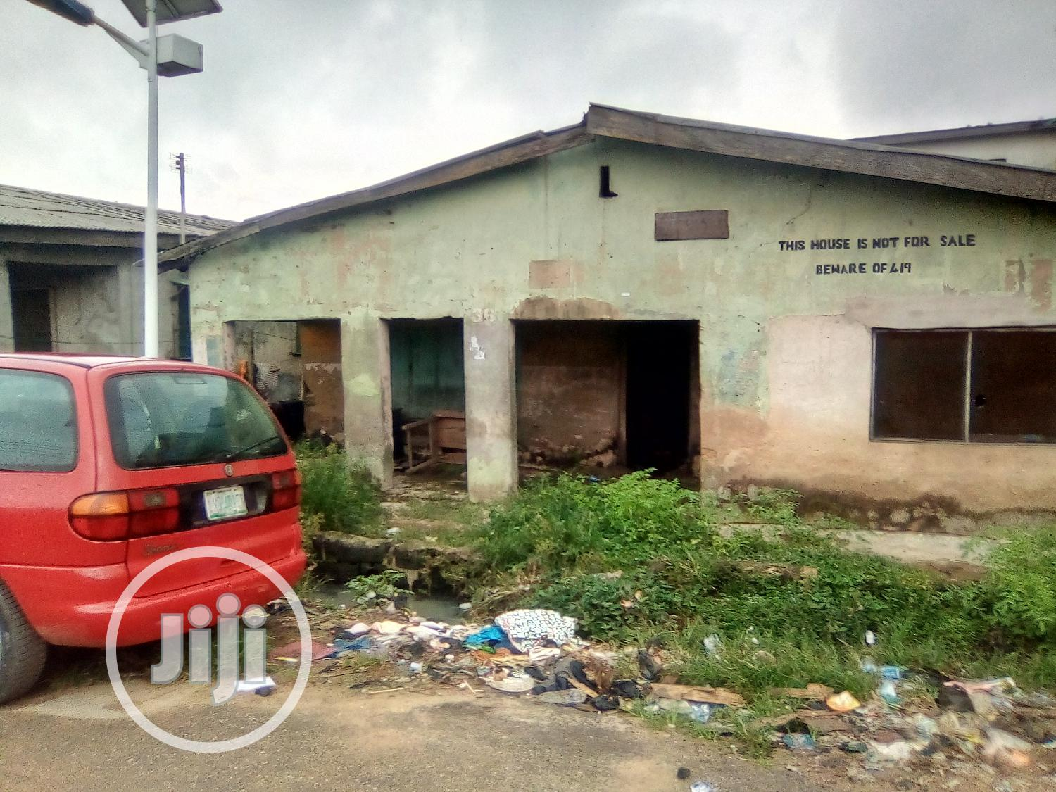 Land for Sale With C of O | Land & Plots For Sale for sale in Shomolu, Lagos State, Nigeria