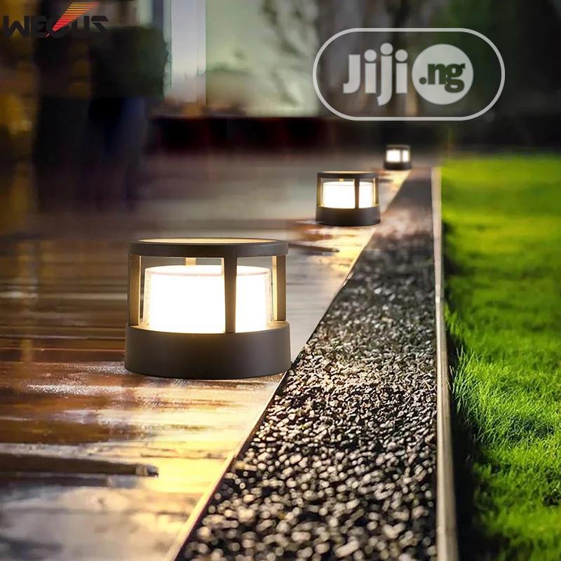 Modern Indoor/Outdoor Waterprof Led Wallmp Interior Lights