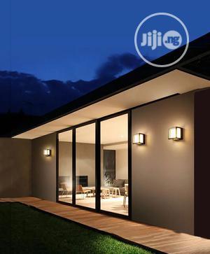 Modern Indoor/Outdoor Waterprof Led Wallmp Interior Lights   Garden for sale in Ogudu, Ogudu GRA