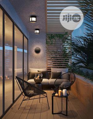 Modern Indoor/Outdoor Waterprof Led Wallmp Interior Lights   Garden for sale in Lagos State, Amuwo-Odofin