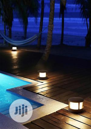 Modern Indoor/Outdoor Waterprof Led Wallmp Interior Lights   Garden for sale in Lagos State, Gbagada