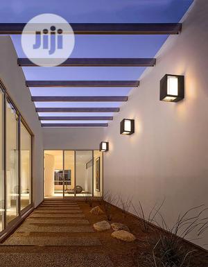 Modern Indoor/Outdoor Waterprof Led Wallmp Interior Lights   Garden for sale in Lagos State, Ikotun/Igando