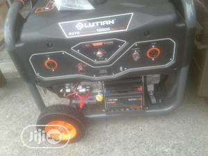 10KVA Lutian Generator   Electrical Equipment for sale in Rivers State, Port-Harcourt