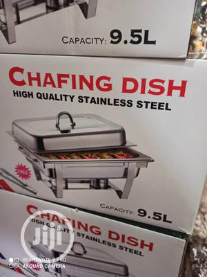 9.5 Litre Chafing Dish | Kitchen & Dining for sale in Lagos State, Lekki