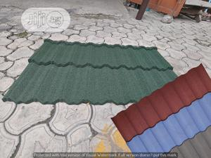 New Zealand Technology Roof Tiles Milano With Warranty   Building Materials for sale in Lagos State, Ajah