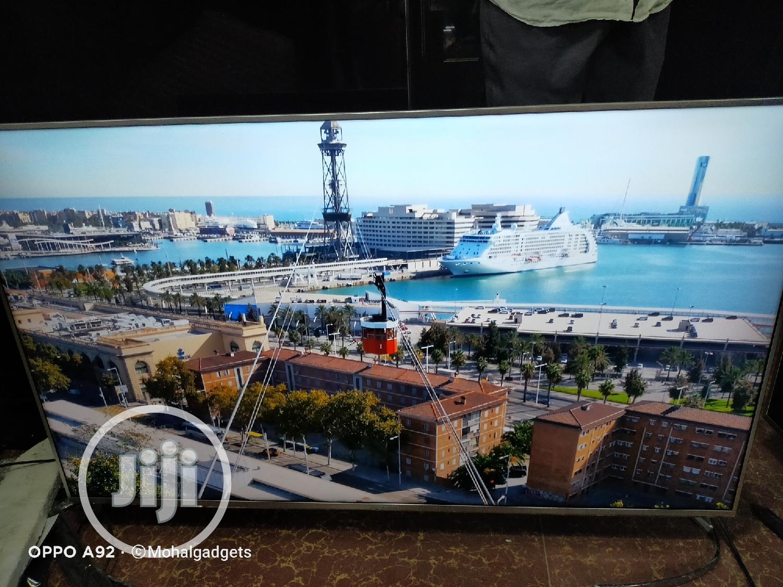 Panasonic 4K UHD HDR Smart TV (50 Inches) | TV & DVD Equipment for sale in Ikorodu, Lagos State, Nigeria
