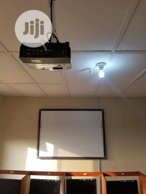 """Acer Interactive Whiteboard, 82"""" Inches   TV & DVD Equipment for sale in Lagos State, Ikeja"""