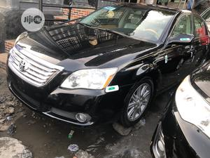 Toyota Avalon 2006 Limited Black   Cars for sale in Lagos State, Apapa