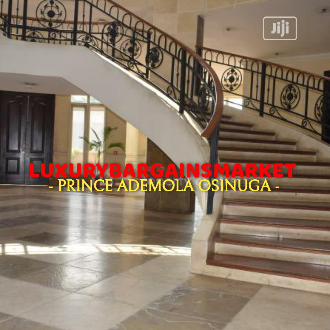 Majestic 3 Bedrooms Maisonette Property On Central Ikoyi | Houses & Apartments For Rent for sale in Ikoyi, Lagos State, Nigeria
