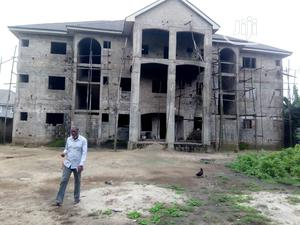 Uncompleted 27 Rooms Hotel For Sale Within SARS Road PH | Commercial Property For Sale for sale in Rivers State, Port-Harcourt