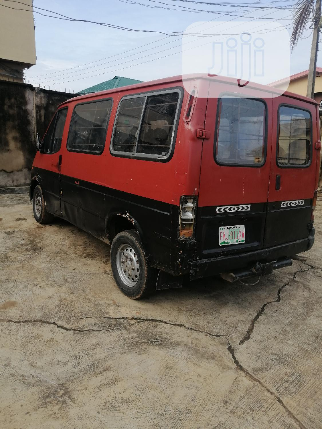 Quality Van For Hire   Logistics Services for sale in Ikorodu, Lagos State, Nigeria