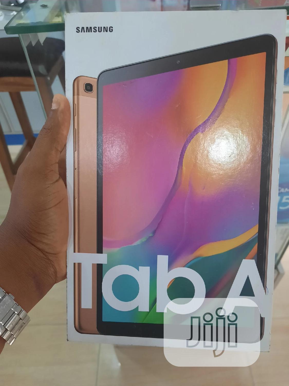 New Samsung Galaxy Tab a 10.1 (2019) 32 GB Other