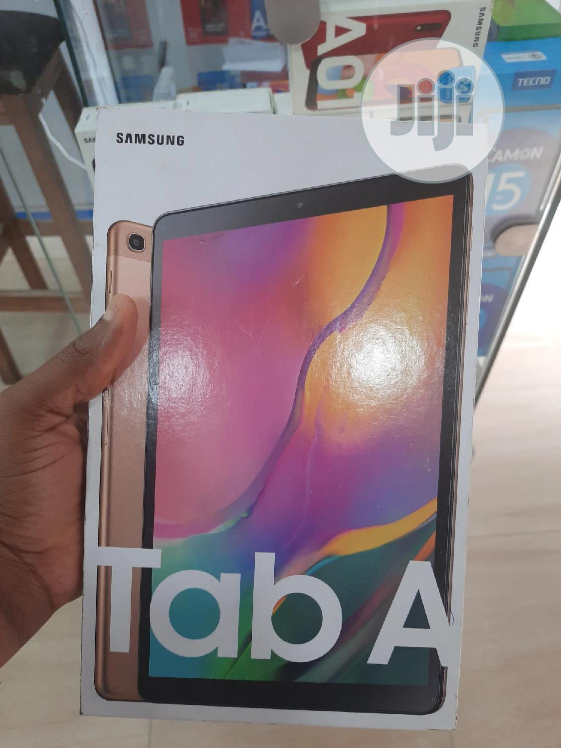 New Samsung Galaxy Tab a 10.1 (2019) 32 GB Other   Tablets for sale in Port-Harcourt, Rivers State, Nigeria