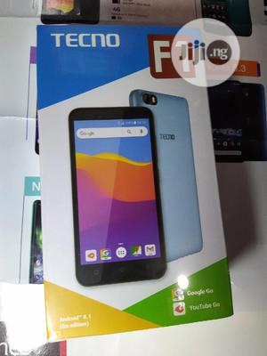 New Tecno F1 8 GB Other | Mobile Phones for sale in Lagos State, Alimosho