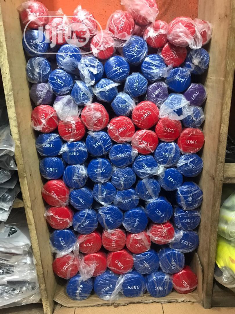 Coated Dumbbells 1500 Per Kg