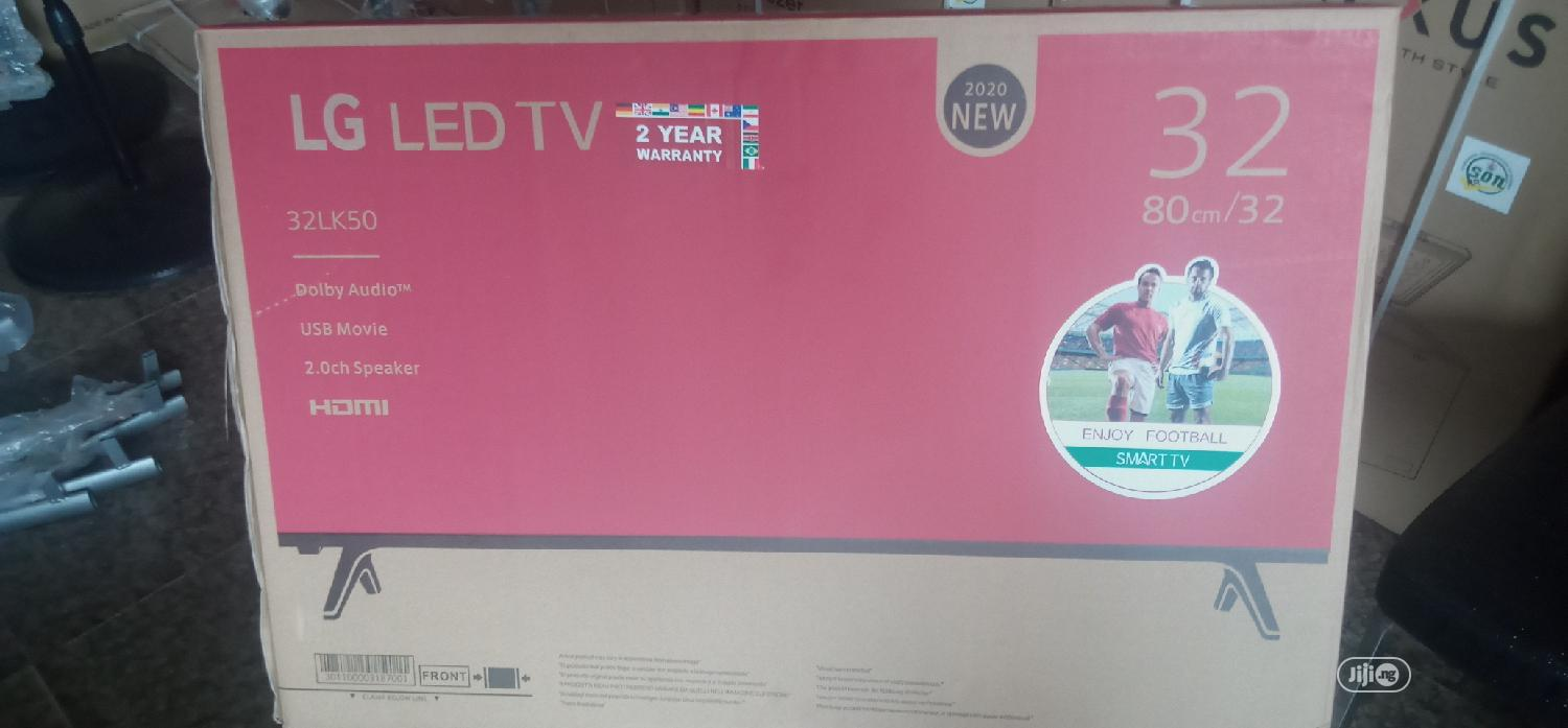 LG Television Available At A Discounted Price