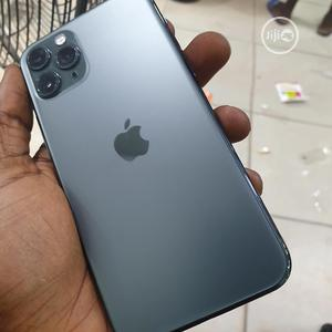 New Apple iPhone 11 Pro 64 GB Green | Mobile Phones for sale in Lagos State, Ikorodu