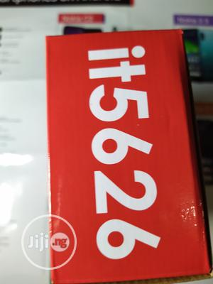 New Itel it5622 32 GB Gray   Mobile Phones for sale in Lagos State, Alimosho