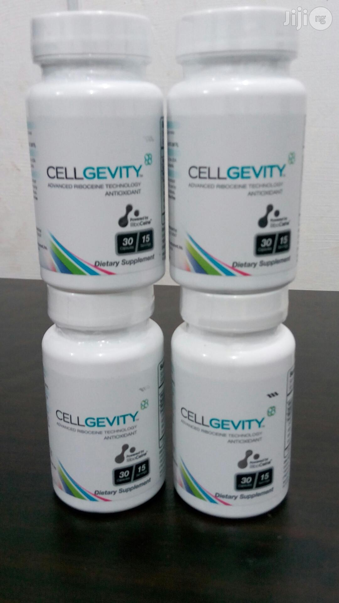 Cellgivity Glutathione Contained Skin Whitening Efficacy Pill