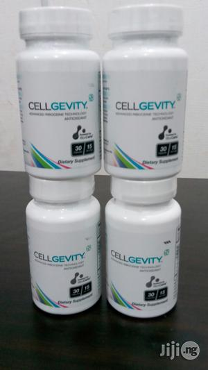 Cellgivity Glutathione Contained Skin Whitening Efficacy Pill   Skin Care for sale in Abuja (FCT) State, Wuse 2