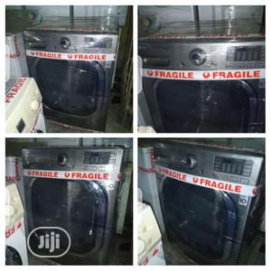 20kg Washing Machine. Perfectly Working for Sale   Home Appliances for sale in Lagos State, Surulere