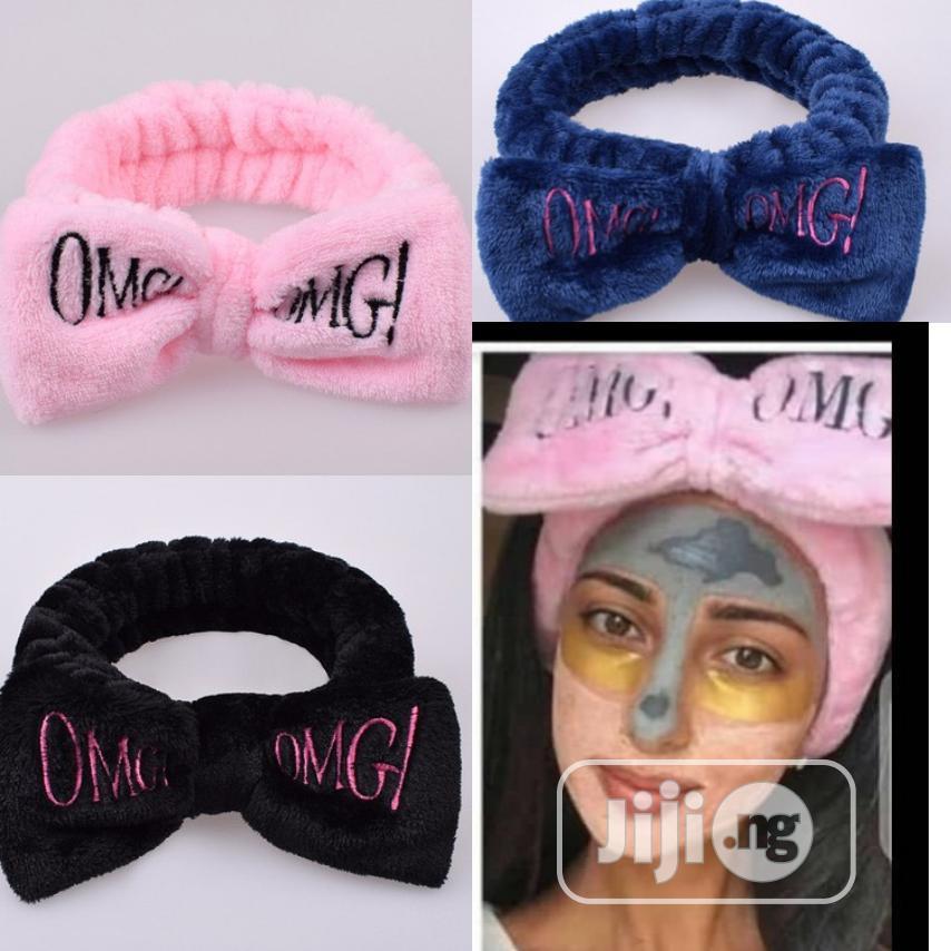 Omg Headband