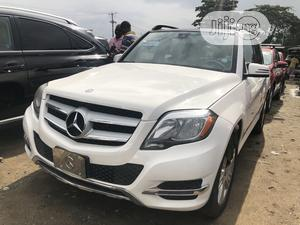 Mercedes-Benz GLK-Class 2014 350 4MATIC White | Cars for sale in Lagos State, Apapa