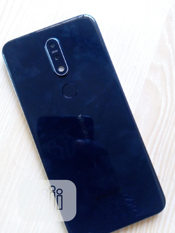 Nokia 7.1 32 GB   Mobile Phones for sale in Ikeja, Lagos State, Nigeria