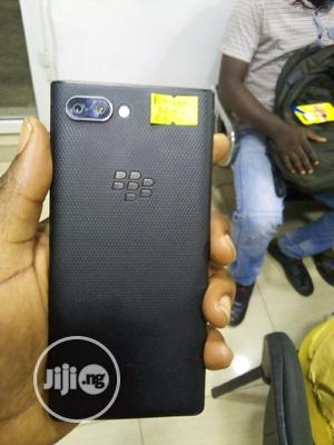 BlackBerry KEY2 64 GB Black   Mobile Phones for sale in Lagos State, Ikeja
