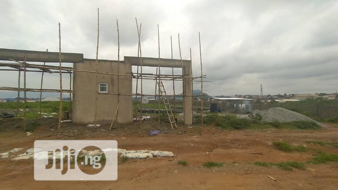 City Gate Estate Wuye Phase 2
