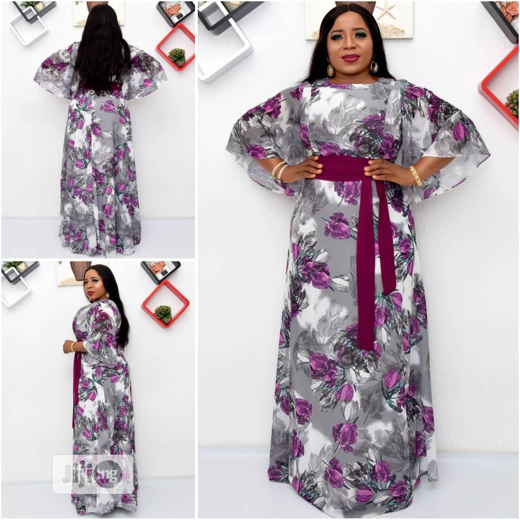 Archive: Long Dress For Ladies/Women