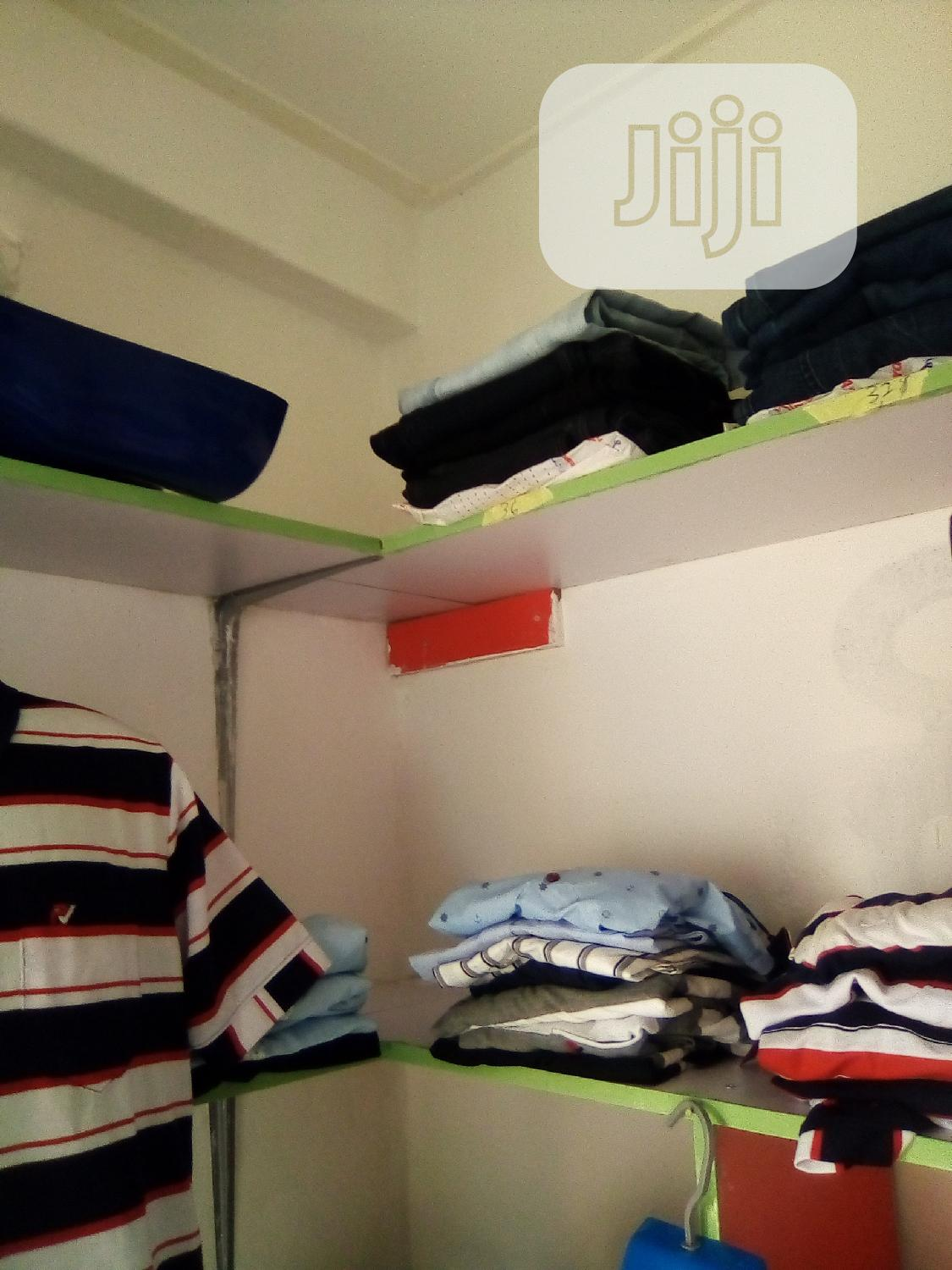 Quality Shirts | Clothing for sale in Jabi, Abuja (FCT) State, Nigeria